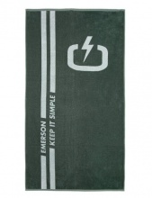 EMERSON TOWEL (191.EU04.66 PINE/WHITE)