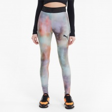 PUMA Evide  AOP Leggings (598083-02)