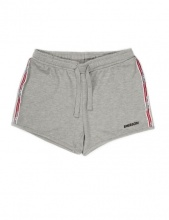 EMERSON SWEAT SHORTS (191.EW26.42 GREY ML)