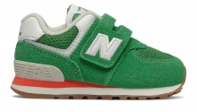 NEW BALANCE 574 INF (IV574HE2)