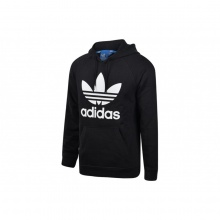 Adidas original hoodie black (M30154)