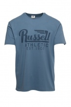 Russell Athletic WING TEE (A0-013-1-574)