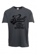 Russell Athletic SCRIPT TEE (A0-012-1-209-T7)