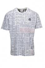 Russell Athletic AOP TEE (A0-083-1-001)