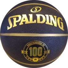 SPALDING PANATHINAIKOS ANIVERSARY BASKET BALL 100WEARS (83-950Z)