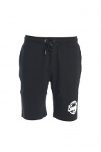 RUSSELL ATHLETIC COLLEGIATE  SHORTS (A0-058-1-099)