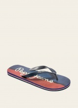 PEPE JEANS HAWI WATERCOLOR (PMS70087-585)