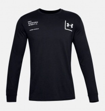 UNDER ARMOUR 1996 LS TEE (1357178-001)