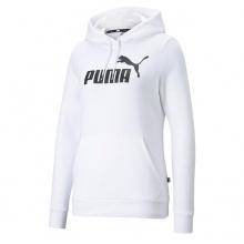 PUMA Essentials Logo Hoodie (586788 02)