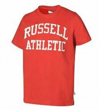 RUSSELL ATHLETIC TEE (A9-901-1-422)