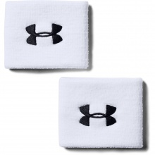 UNDER ARMOUR PERFORMANCE WRISTBAND (1276991-100)