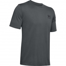 UNDER ARMOUR SPORTSTYLE T SHIRT (1326799-012)