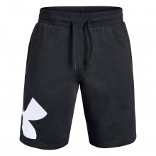 UNDER ARMOUR RIVAL FL SWEATSHORT (1329747-001)