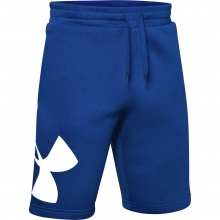 UNDER ARMOUR RIVAL FL SWEATSHORT (1329747-449)