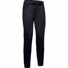 UNDER ARMOUR TECH TERRY PANT (1344490-001)