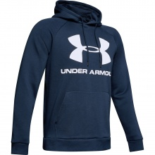 UNDER ARMOUR RIVAL FL LOGO FOUTER (1345628-408)