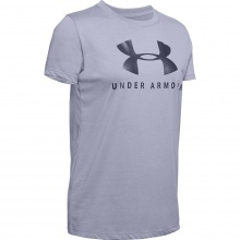 UNDER ARMOUR GRAPHIC SPORTSTYLE TEE (1346844-555)