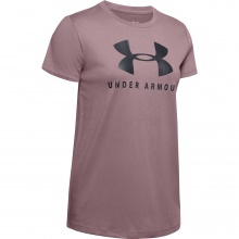 UNDER ARMOUR GRAPHIC SPORTSTYLE T SHIRT (1346844-662)