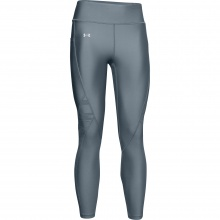 UNDER ARMOUR TONAL JACQUARD 3/4 TIGHTS (1351709-396)