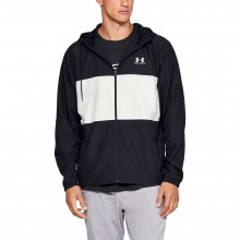 UNDER ARMOUR SPORTSTYLE WIND JKT (1329297-001)