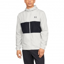 UNDER ARMOUR SPORTSTYLE WIND JKT (1329297-112)
