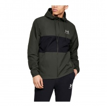 UNDER ARMOUR SPORTSTYLE WIND JKT (1329297-310)