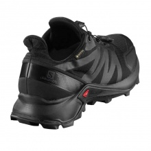SALOMON SUPERCROSS GTX  BLACK (408088 31)