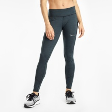 SAUCONY SOLSTICE PERFORMANCE TIGHT (SAW800311-BKH)