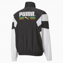 PUMA TFSWORLDHOOD TRACK TOP (597610 01)