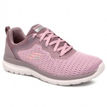 SKECHERS Engineered Mesh Lace-Up (12607-LAV)