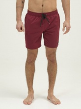 EMERSON VOLEY SHORT (211.EM508.36 DUSTY BERRY)