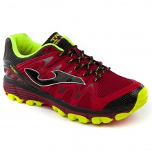 JOMA TREK (TK.TREK-806 RED)