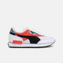 PUMA FUTURE RIDER INTL GAME (375971-01)