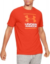 Under Armour GL Foundation Short Sleeve T-Shirt (1326849-856)