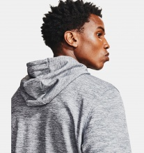 UNDER ARMOUR Rival LOGO HOODIE (1357086-014)