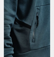 UNDER ARMOUR Rival Fleece AMP Full Zip Hoodie (1357113-467)