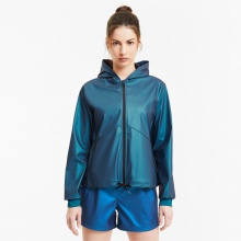 PUMA TRAIN WARM UP JKT (519481-02)